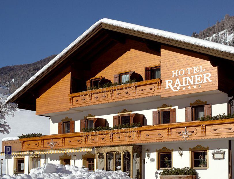 Partnerbetriebe drei zinnen ag hotel rainer eggele for Hotel rainer eggele